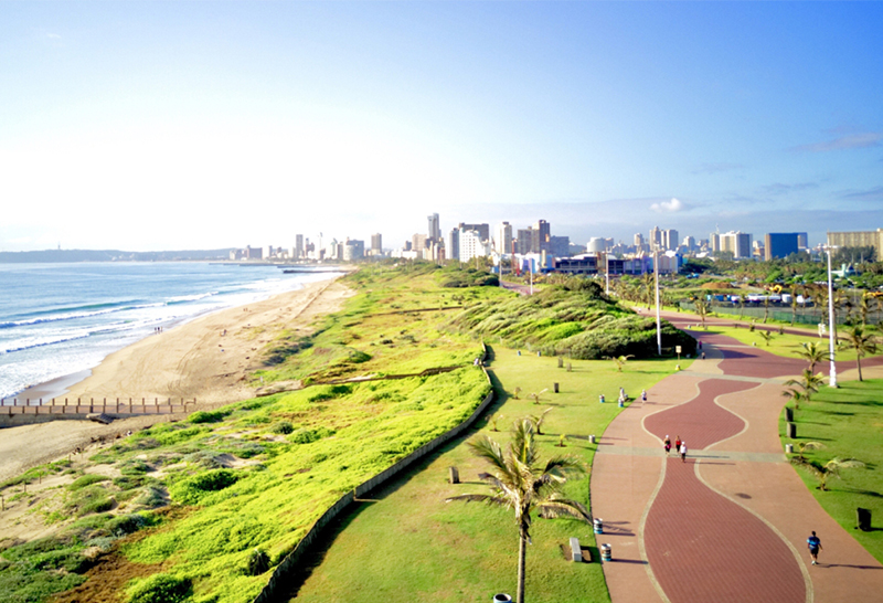 Opposite spectrums drive KZN property demand