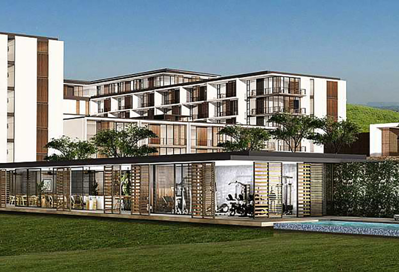KZN Sibaya retirement apartments from R1.45m selling fast