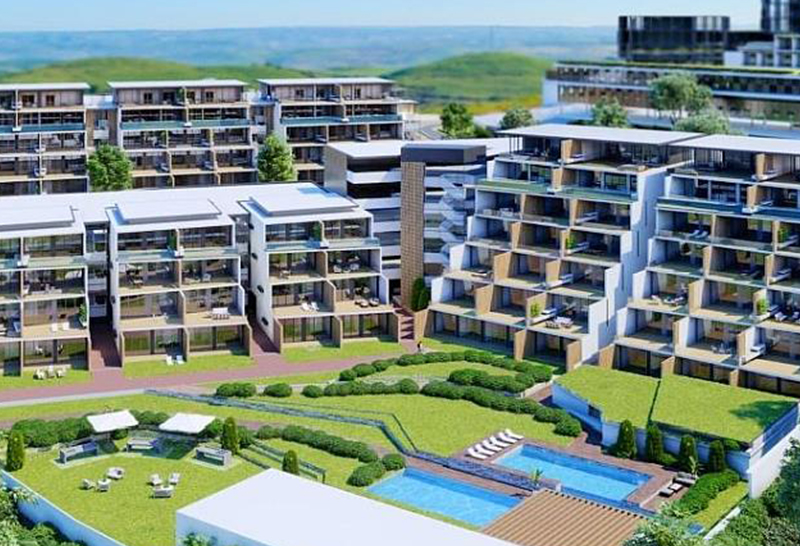 KZN's Sibaya Coastal Precinct is SA's new hottest property spot